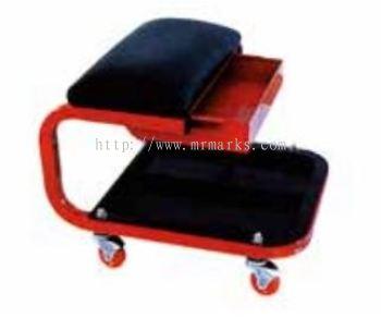 MK-EQP-106 (HEAVY DUTY STEEL SEAT)