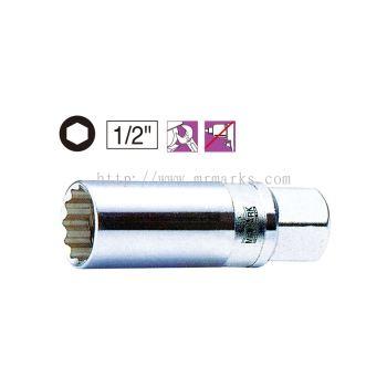 MK-TOL-4335M 6-POINT MAGNETIC