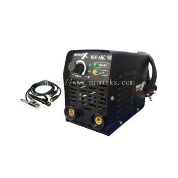 MKX-ARC150-MINI (150Amp) MMA MACHINE INVERTER