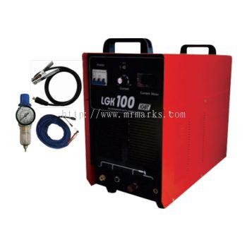 MKX-CUT100 (100Amp) MMA MACHINE INVERTER