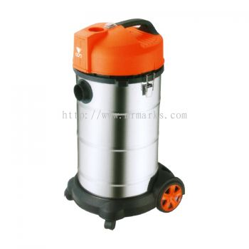 MK-VC9540 1000W/40L WET & DRY VACUUM CLEANER