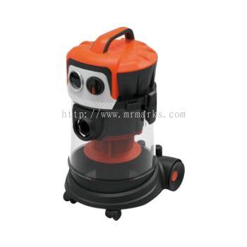 MK-VC6293 100W/15L WET & DRY VACUUM CLEANER