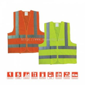 MK-SSC-20038 SAFETY POLOTEX-XL
