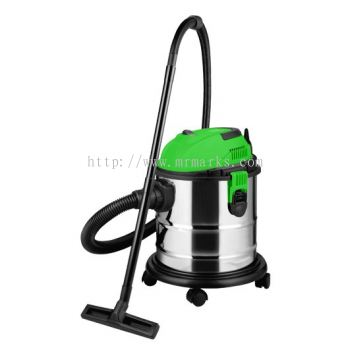 MK-VC0302  MR.MARK 1200W/20L WET & DRY VACUUM CLEANER