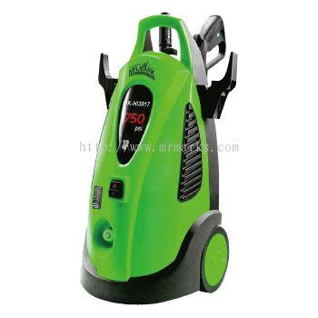 MK-HI3017 INDUCTION MOTOR HPC PRESSURE CLEANER (120 BAR)