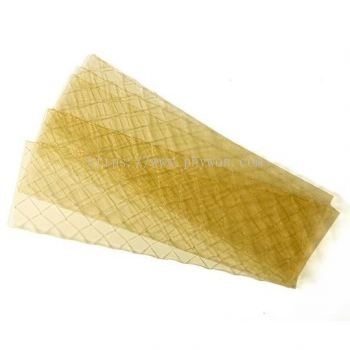 Gelatine Leaf / Gelatine Sheet