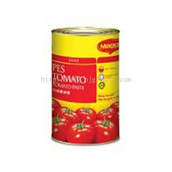 Maggi Tomato Paste 4.5kg