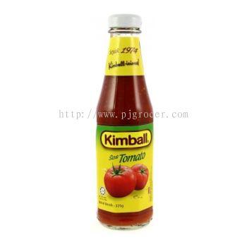 Kimball Sos Tomato 325gm