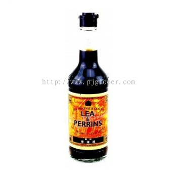 Lea & Perrins (LP) Sauce 290ml