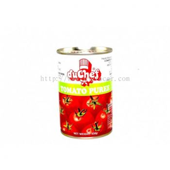Duchef Tomato Puree 430gm