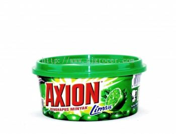 Axion Dish Paste Lime 350gm