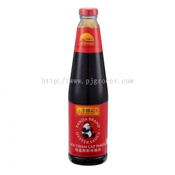 Lee Kum Kee Panda Oyster Sauce 770ml