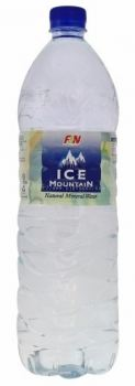 F&N Ice Mountain Mineral Water 1.5Litre