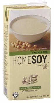 Homesoy Original 1Litre