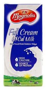 Magnolia UHT Full Cream Milk 1Litre