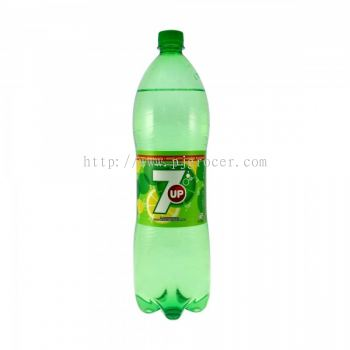 7up Pet Bottle 1.5Litre