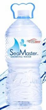 Sea Master Drinking Water 2700ml