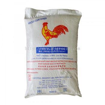 Ayam Brand Garam Halus 40kg