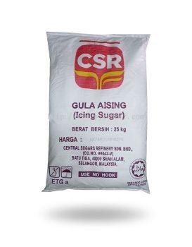 CSR Gula Aising 25kg