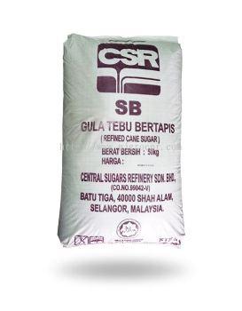 CSR Soft Brown (SB) 50kg