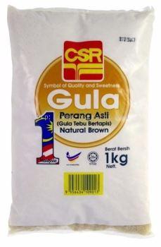 CSR Gula Perang Asli 1kg