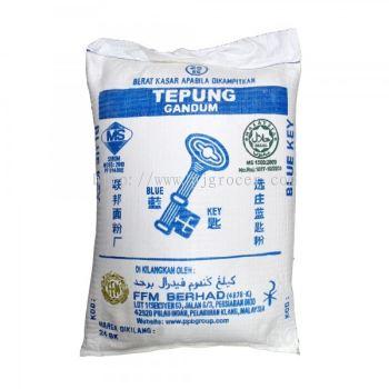BlueKey Tepung Gandum 25kg