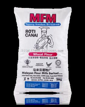 Roti Canai Tepung Gandum 25kg