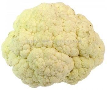 Kobis Bunga (Cauliflower)