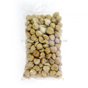 Candle Nuts (Buah Keras)