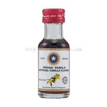 Star Brand Flavour Vanilla 25ml
