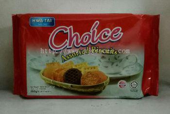 Hwa Tai Choice 260g