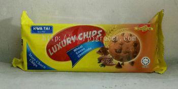 Hwa Tai Luxury Choco Chips 180g