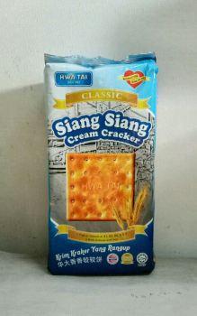 Hwa Tai Siang Siang Cracker 400g