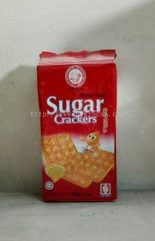 Hup Seng Ping Pong Sugar Crackers 428g