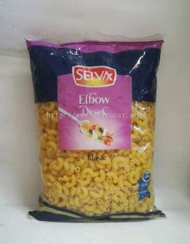 Selva Elbow 500gm