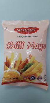 Longson Chilli Mayo 1kg