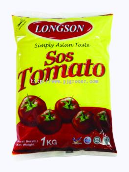Longson Sos Tomato 1kg
