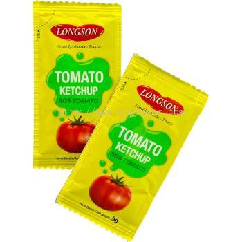Longson Tomato Ketchup 9gm