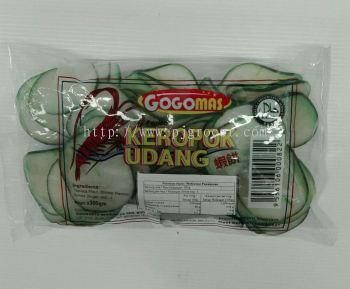 Crackers Shrimp Flavour
