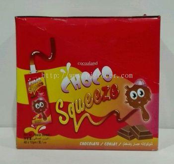 Choc Squeeze