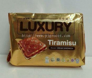Luxury Cream Sandwich Flavoured