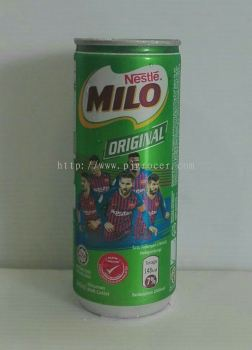 Milo Original