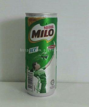 Milo Ice