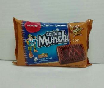 Munchys Chocolate
