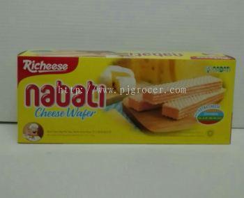 Nabati Cheese Waffer