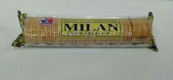 Milan Cheese Biskut