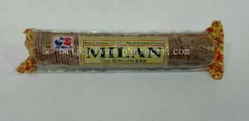 Milan Oats Biscuits