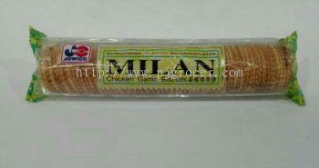 Milan Chicken Garlic[120 x50]