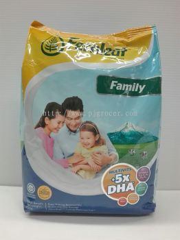 Fernleaf Family 1kg