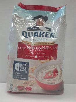 Quaker Instant Oatmeal 1.2kg